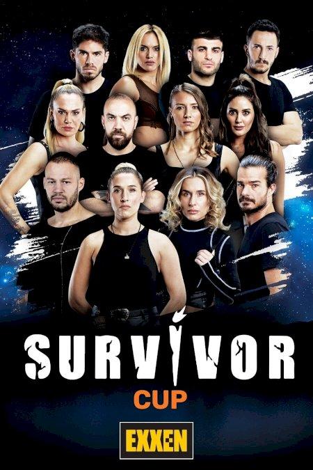 Survivor Exxen Cup