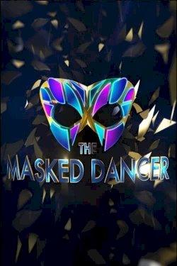 The Masked Dancer UK