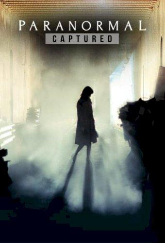 Paranormal Captured