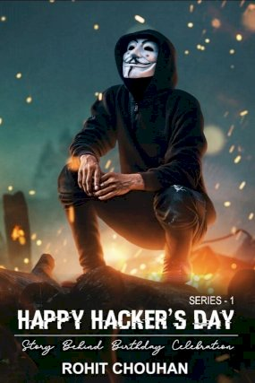 Happy Hacker's Day