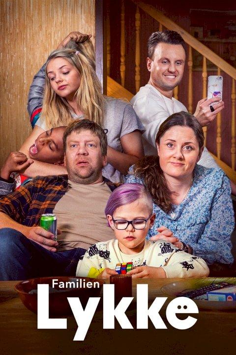 Familien Lykke