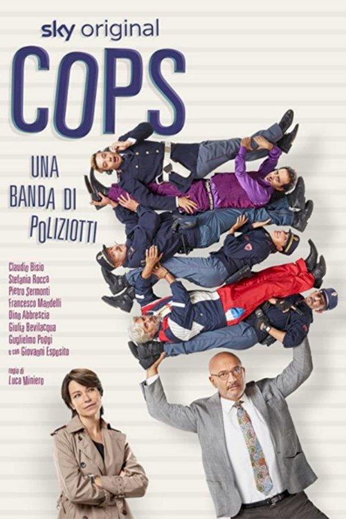 Cops - Una banda di poliziotti