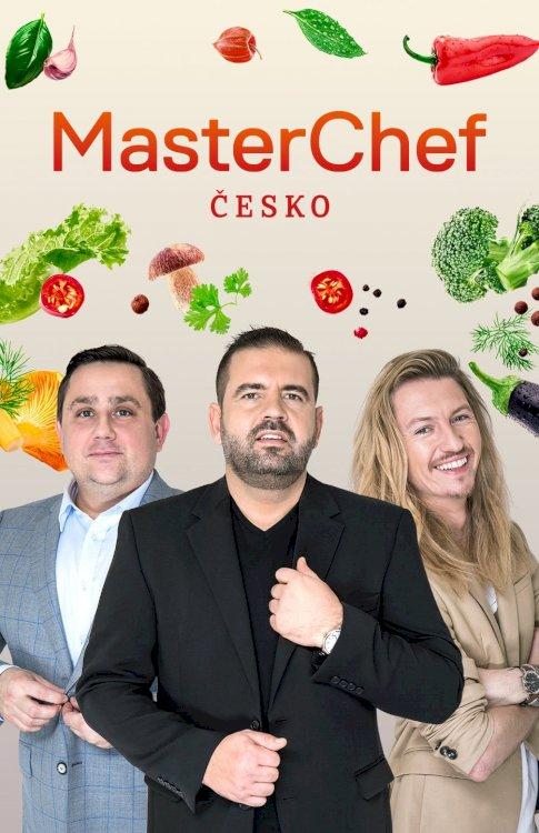 MasterChef Cesko