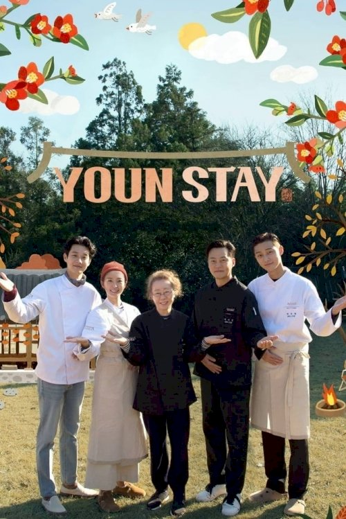 Youn's Stay