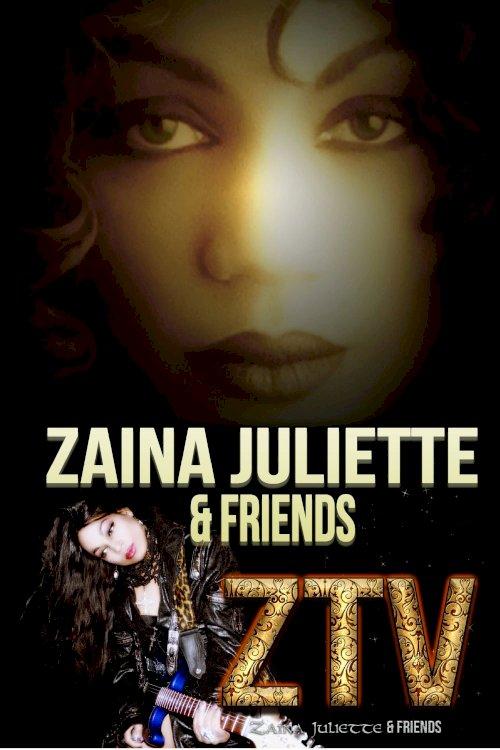 Zaina Juliette & Friends