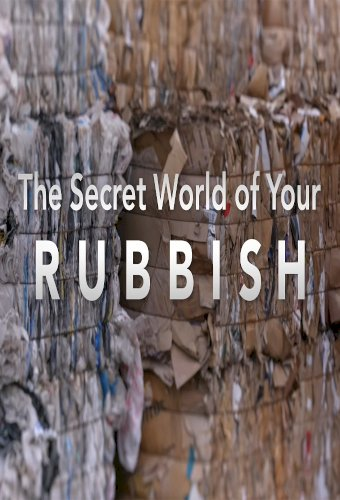 The Secret World of Your Rubbish