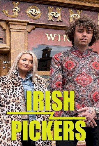 Irish Pickers