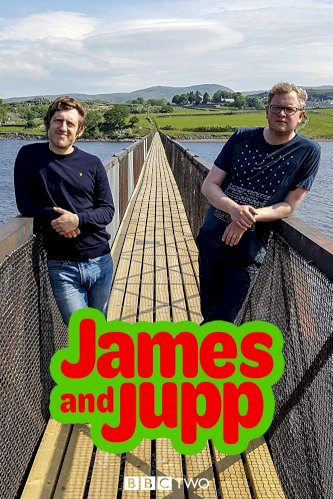 James and Jupp