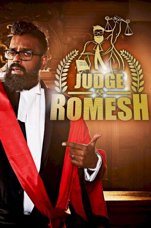 Judge Romesh