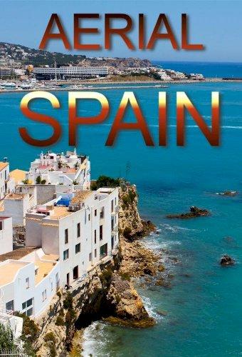 Aerial Spain