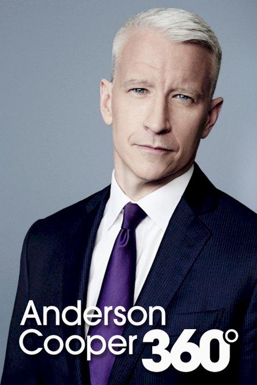 Anderson Cooper 360°