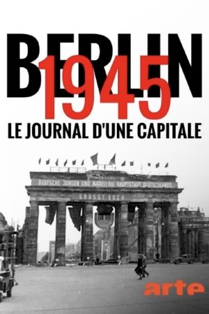 Berlin 1945: The Journal of a Capital
