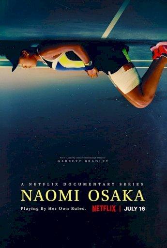 Untitled Naomi Osaka/Netflix Project