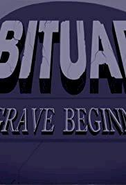 Obituary: A Grave Beginning